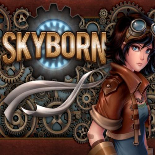 Skyborn Key Kaufen Preisvergleich