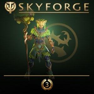 Skyforge Grovewalker Quickplay Pack