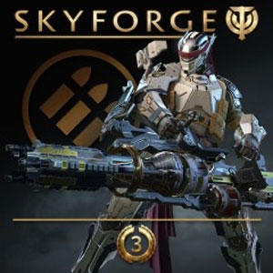 Skyforge Gunner Quickplay Pack