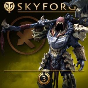 Skyforge Revenant Quickplay Pack