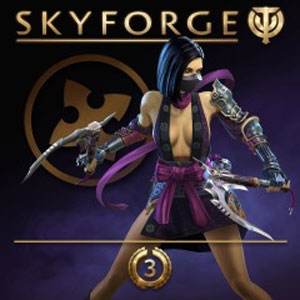 Skyforge Slayer Quickplay Pack