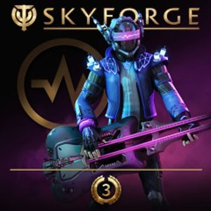 Skyforge Soundweaver Quickplay Pack