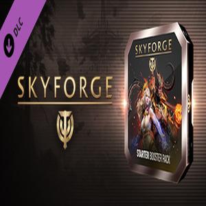 Skyforge Starter Booster Pack Key kaufen Preisvergleich