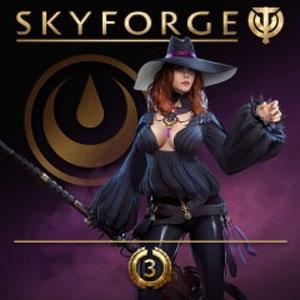 Skyforge Warlock/Witch Quickplay Pack
