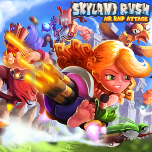 Kaufe Skyland Rush Air Raid Attack Nintendo Switch Preisvergleich