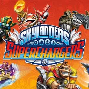 Skylanders Superchargers 2015 PS4 Code Kaufen Preisvergleich