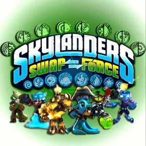 Skylanders Swap Force Xbox one Code Kaufen Preisvergleich