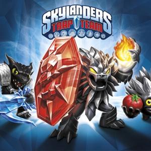 Skylanders Trap Team Nintendo Wii U Download Code im Preisvergleich kaufen