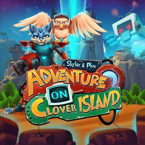 Kaufe Skylar & Plux Adventure on Clover Island Xbox One Preisvergleich