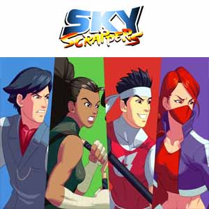 SkyScrappers Key Kaufen Preisvergleich