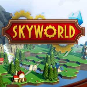 Skyworld Key Kaufen Preisvergleich