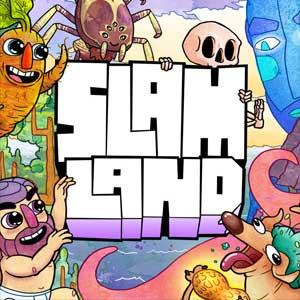 Slam Land