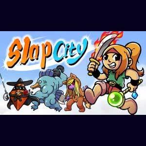 Slap City Key kaufen Preisvergleich