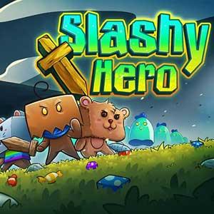Slashy Hero