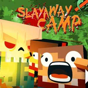 Slayaway Camp Key Kaufen Preisvergleich