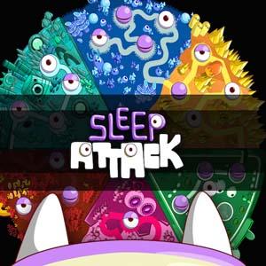 Sleep Attack Key Kaufen Preisvergleich