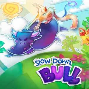 Slow Down, Bull Key Kaufen Preisvergleich