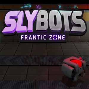 Slybots Frantic Zone Key Kaufen Preisvergleich