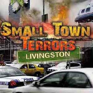 Small Town Terrors Livingston Key Kaufen Preisvergleich