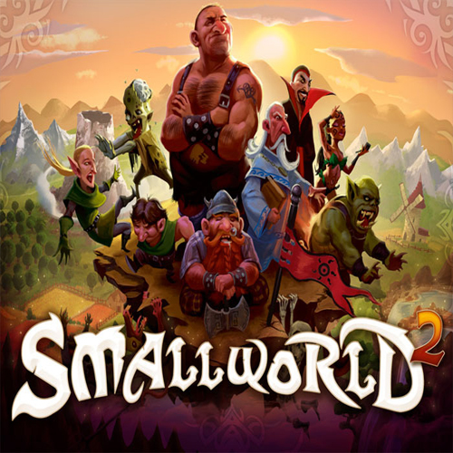 Small World 2 Key kaufen - Preisvergleich