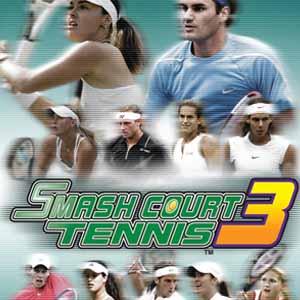 Smash Court Tennis 3 Xbox 360 Code Kaufen Preisvergleich