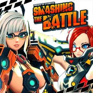 Smashing The Battle Key Kaufen Preisvergleich