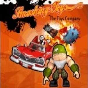 Smashing Toys Key Kaufen Preisvergleich