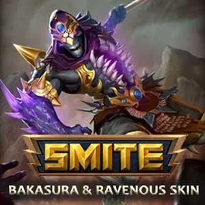 SMITE Bakasura and Ravenous Skin Key Kaufen Preisvergleich