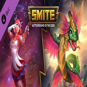 SMITE Best Sellers Bundle