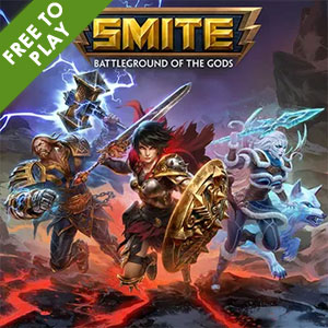SMITE Key kaufen Preisvergleich