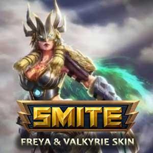 SMITE Freya and Valkyrie Skin Key Kaufen Preisvergleich