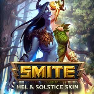 SMITE Hel and Solstice Skin Key Kaufen Preisvergleich