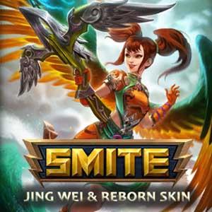 SMITE Jing Wei and Reborn Skin Key Kaufen Preisvergleich