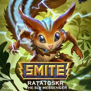SMITE Ratatoskr The Sly Messenger Key Kaufen Preisvergleich