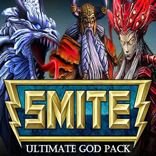 SMITE Ultimate God Pack Key Kaufen Preisvergleich