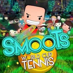 Smoots World Cup Tennis Key Kaufen Preisvergleich