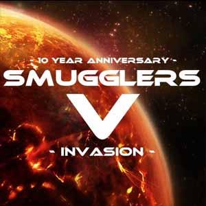 Smugglers 5 Invasion Key Kaufen Preisvergleich
