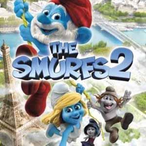 Smurfs 2 Nintendo Wii U Download Code im Preisvergleich kaufen