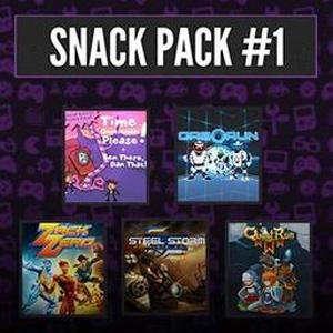 Snack Pack 1 Key Kaufen Preisvergleich