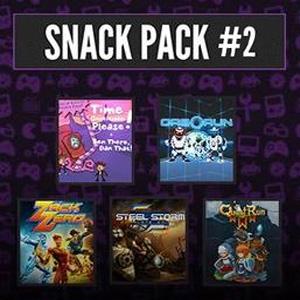 Snack Pack 2 Key Kaufen Preisvergleich