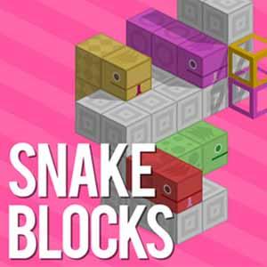Snake Blocks Key Kaufen Preisvergleich