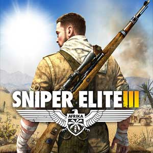 Sniper Elite 3 Afrika PS4 Code Kaufen Preisvergleich