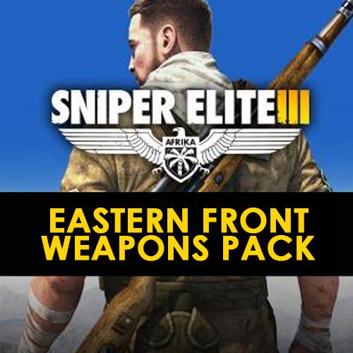 Sniper Elite 3 Eastern Front Weapons Pack Key Kaufen Preisvergleich