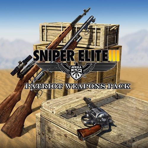Sniper Elite 3 Patriot Weapons Pack Key Kaufen Preisvergleich