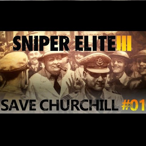 Sniper Elite 3 Save Churchill Part 1 In Shadows Key Kaufen Preisvergleich