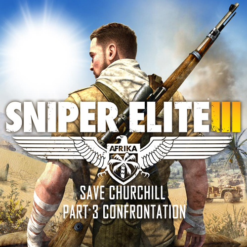 Sniper Elite 3 Save Churchill Part 3 Confrontation Key Kaufen Preisvergleich