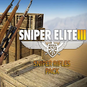 Sniper Elite 3 Sniper Rifles Pack Key kaufen Preisvergleich