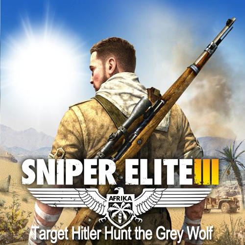 Sniper Elite 3 Target Hitler Hunt the Grey Wolf Key Kaufen Preisvergleich