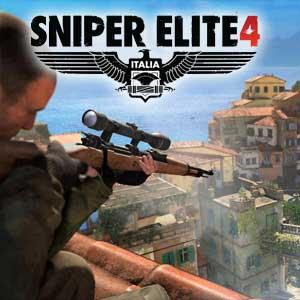 Sniper Elite 4 PS4 Code Kaufen Preisvergleich
