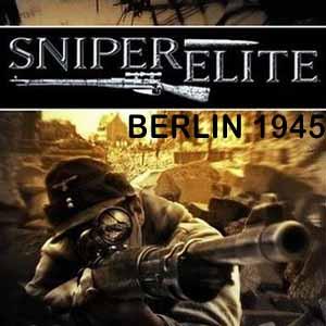 Sniper Elite Berlin 1945 Key Kaufen Preisvergleich